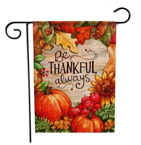 Decoraciones de Acción de Gracias Estilo Calabaza