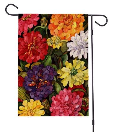 Estilo de Flores de Decoraciones de Acción de Gracias