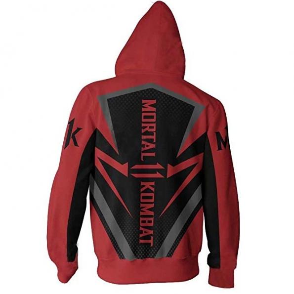 Disfraces de Anime Mortal Kombat 11 para Halloween