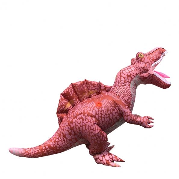 Spinosaurus Disfraces Hinchables