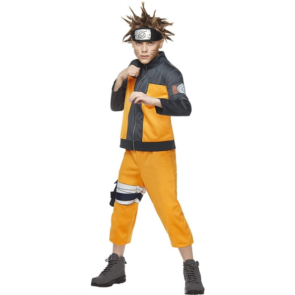 Cosplay de Naruto Disfraces Personajes Estilo