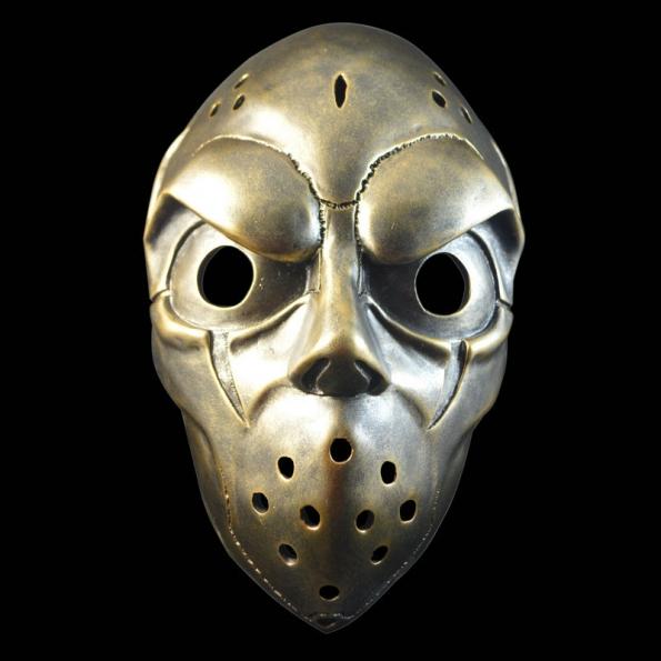 Máscara de Hockey de Decoraciones de Halloween