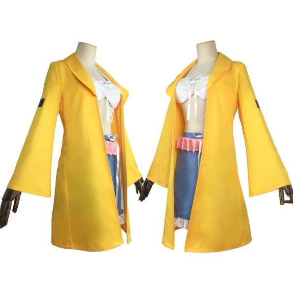 Disfraces de Anime Danganronpa V3 Cosplay
