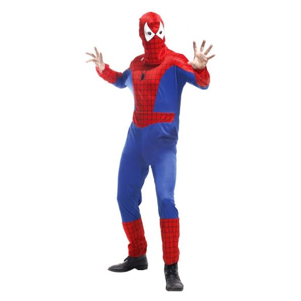 Disfraz de Spiderman para Adultos