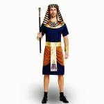 Disfraz Egipcio para Adultos Tutankhamon Cosplay