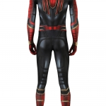 Disfraz de Spiderman Vengadores Infinity War Peter Parker - Personalizado
