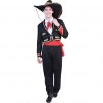 Disfraces Día de Muertos en México de Halloween para El