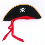 Sombrero de Pirata de Decoraciones de Halloween