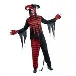 Disfraces Payaso Ropa Carnaval  de Halloween