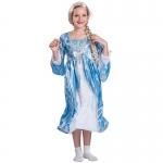Disfraces Disney Vestido de Princesa Elsa de Halloween