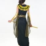 Disfraces Cleopatra Ares Sexy de Halloween para Mujer