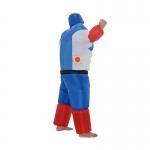 Capitán América Disfraces Inflables