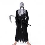 Disfraces de Diablo Voldemort Túnica