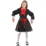 Disfraz  de Muñeca Scary Curse para Infantil