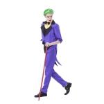 Disfraces Suicide Team Jared Leto Payaso Broma Ropa de Halloween