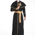 Disfraz de Monja Sacerdote Virgen María