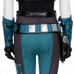 Disfraces de Star Wars Cara Dune Cosplay - Personalizado