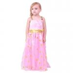 Disfraces Princesa Reina de las Nieves Vestido de Halloween Para Niñas