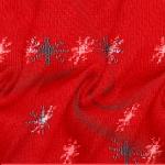 Jersey de Navidad Patrón de Estampado de Alce Lindo