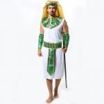 Disfraz de  Rey Reina Egipto para Adultos