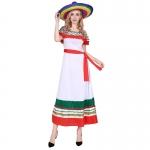 Disfraces de Carnaval para Adultos Vestido