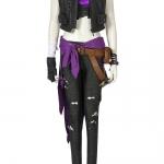 Disfraces de Anime Borderlands 3 Amara Cosplay - Personalizado