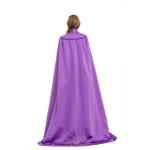 Disfraces Elsa la Reina de las Nieves la Princesa Anna Vestido de Halloween para Adultos