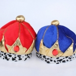 Sombrero de Corona de Decoraciones de Halloween