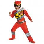 Equipo de Dinosaurios Disfraces de Superhéroe para Niños