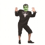 Disfraces Divertidos de Halloween para Niños