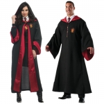 Disfraces Harry Potter Magic Robe de Halloween para Parejas