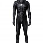 Disfraz de Spiderman Eddie Venom Cosplay - Personalizado