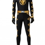 Disfraz de Power Rangers DinoThunder Cosplay - Personalizado