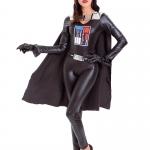 Disfraces Caballero Zorro de Cuero Traje de Halloween para Parejas