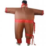 Lindo Ninja Disfraces Inflables