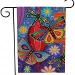 Decoraciones de Acción de Gracias Estilo Mariposa