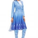Disfraz de Princesa Elsa Frozen 2 para Adulto