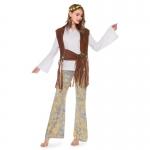 Disfraces Indio Savage Show Ropa de Halloween Parejas