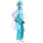 Disfraz de Doctor Plaga para Niños Cosplay
