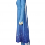 Frozen 2 Disfraces Cosplay Elsa - Personalizado