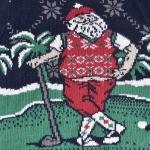 Jersey Navideño Papá Noel Infantil