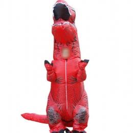 Disfraz de Dinosaurio Inflable para Niños
