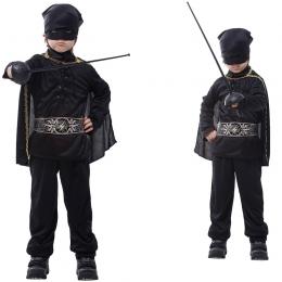 Disfraces de Caballero Enmascarados para Niños Pequeños