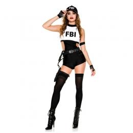 Sexy Traje de Jazz Disfraces de Halloween