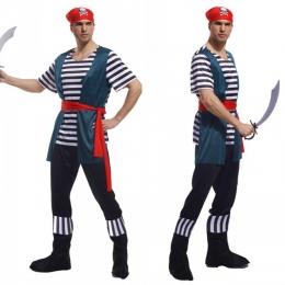 Disfraz de Pirata para Hombre Marinero