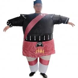 Samurai Divertido Disfraces Inflables