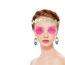 Accesorios de Maquillaje Hippie Decoraciones de Halloween