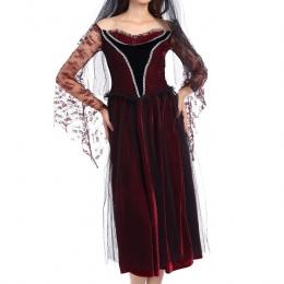 Disfraces de Halloween Traje de Vampiro Zombie