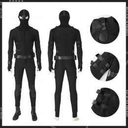 Disfraces de Spiderman Traje de Sigilo Lejos de Casa - Personalizado