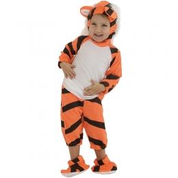 Disfraces de Bebé de Tigre Pequeño Traje de Halloween para Niños